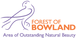 Forest of Bowland AONB : Area of Outstanding Natural Beauty
