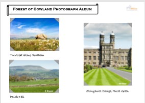 Bowland photo album thumbnail - Forest of Bowland AONB