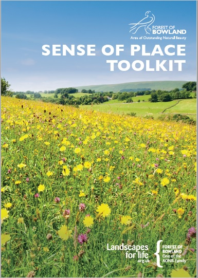 Sense of Place Toolkit Cover
