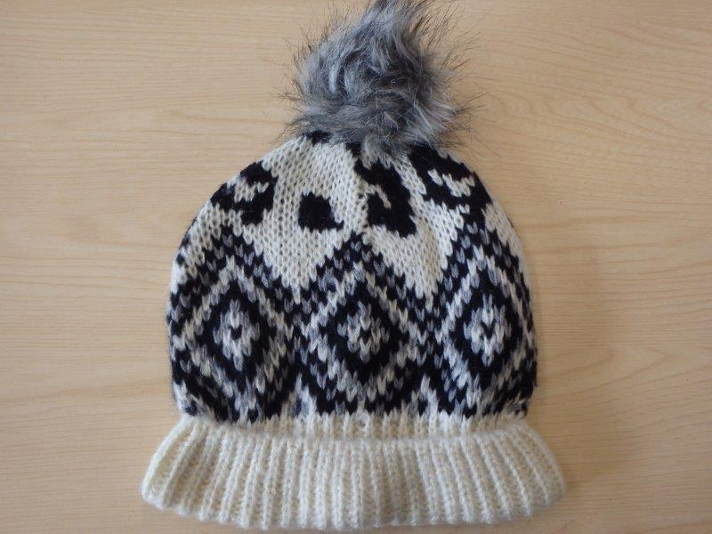 Woolly hat (Forest of Bowland AONB)