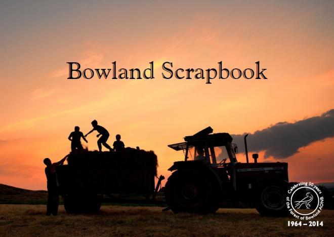 Bowland Scrapbook