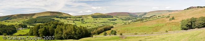 Above whitewell