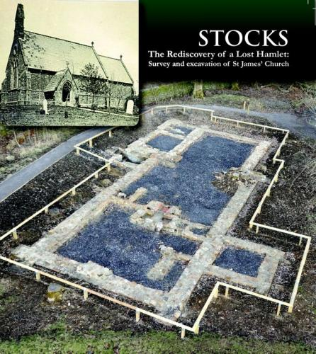 Stocks booklet