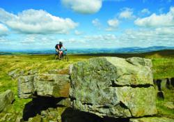 Find accommodation the Forest of Bowland