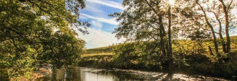 Walk of the month: Bentham Line - Wennington Circular Walk