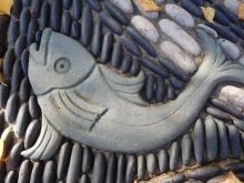 Wray Millennium Fish