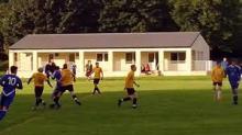 Burton in Lonsdale sports pavilion