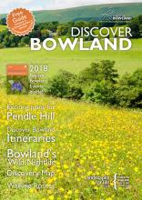 Discover Bowland Cover Image by Graham Cooper