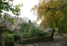 Barrowford - Pendle Heritage Centre