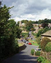 Downham - image by Charlie Hedley