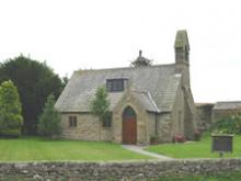 Eldroth Church