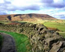 Pendle Hill Landscape Partnership Scheme