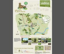 New Tourist Information Hub